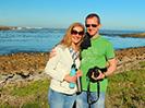 Steve and Marcia Walker